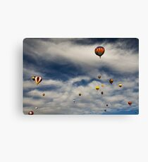 Wind Waker Canvas Print