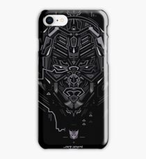 Decepticon  iPhone Case/Skin
