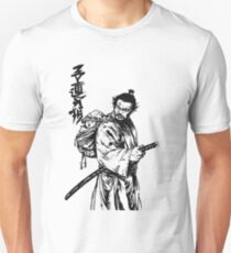 Lone Wolf and Cub T-Shirt