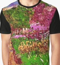 STOCKWOOD GARDENS 20D Graphic T-Shirt