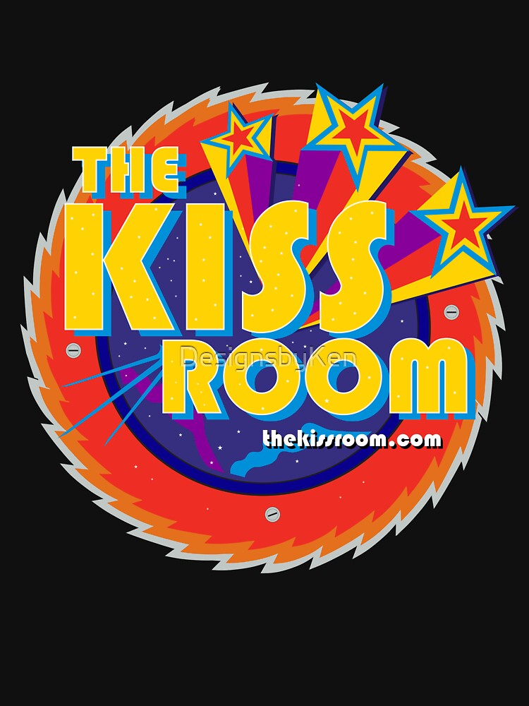 THE KISS ROOM! | Unisex T-Shirt