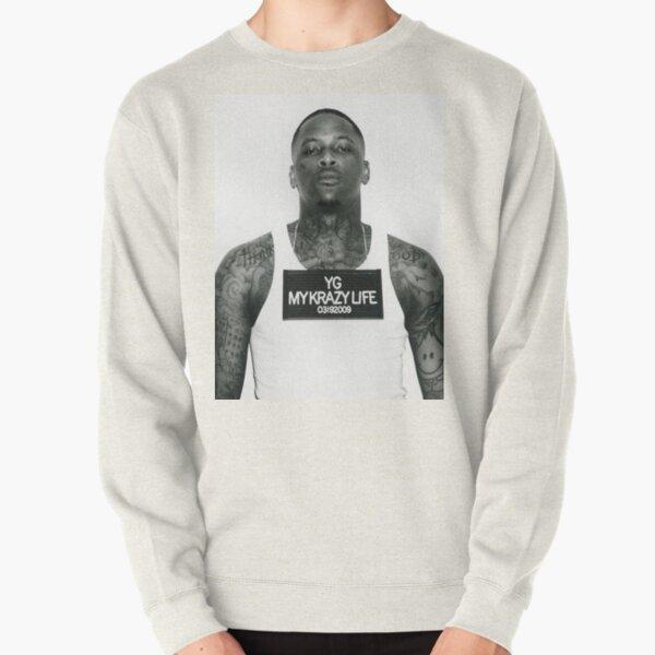 My Krazy Life Pullover Sweatshirt