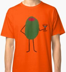 Boozemoji Classic T-Shirt