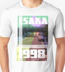 Esaka Summer Unisex T-Shirt