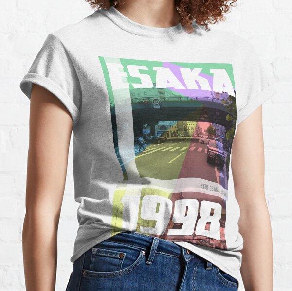 Esaka Summer Classic T-Shirt