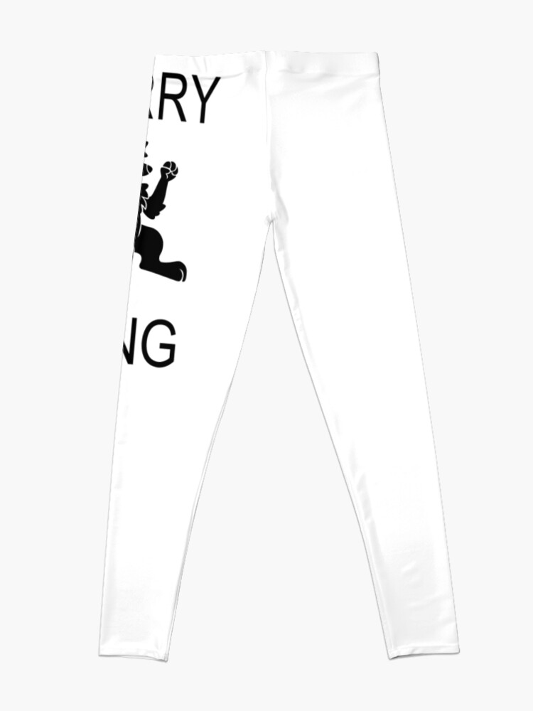 Vista alternativa de Leggings FURRY XING