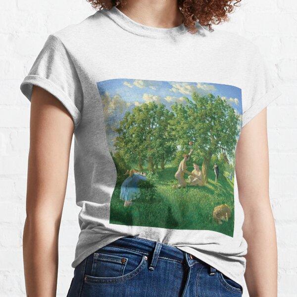 The Proof Classic T-Shirt