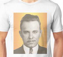 John Dillinger Mug Shot Unisex T-Shirt