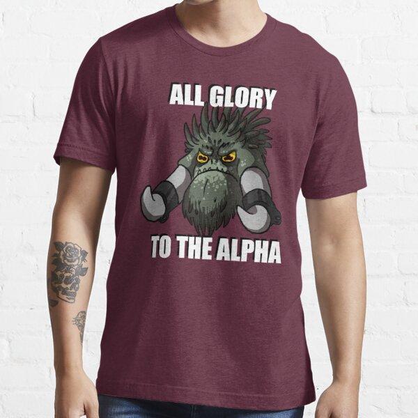 Hypno-Alpha Essential T-Shirt