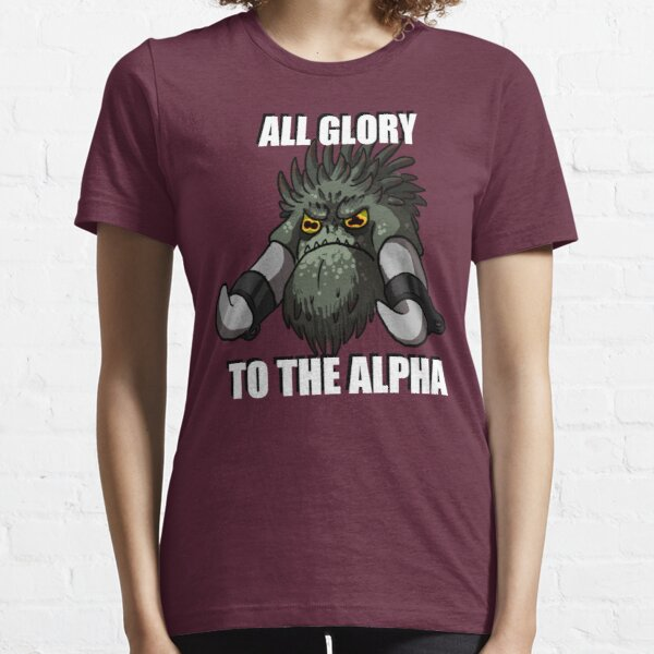 Hypno-Alpha Essential T-Shirt