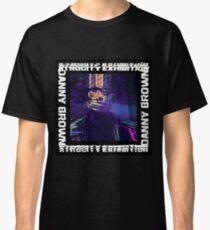 Danny Brown - Gruselausstellung Classic T-Shirt