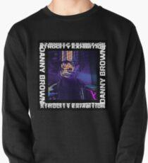 Danny Brown - Atrocity Exhibition  Pullover