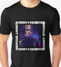 Danny Brown - Atrocity Exhibition  Unisex T-Shirt