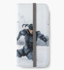 Runnnnn! iPhone Wallet/Case/Skin