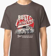Rust & Custom Lowrider Beetle Classic T-Shirt
