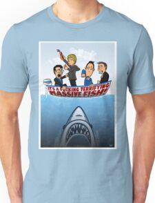 Fish Punch T-Shirt