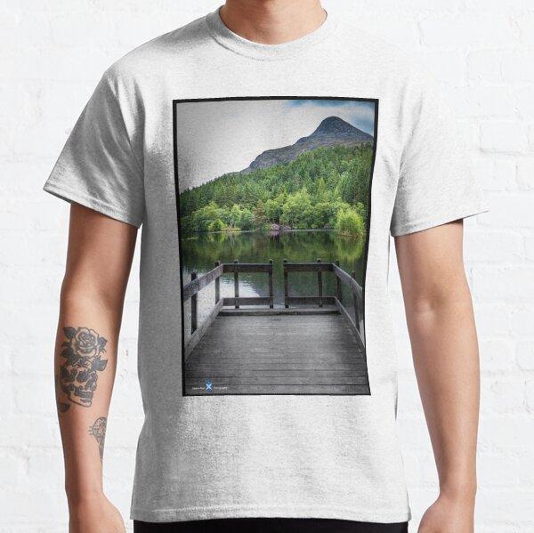 GLENCOE: Glencoe Lochan Classic T-Shirt