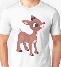 Classic Rudolph Unisex T-Shirt