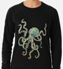 Octopus Lightweight Sweatshirt