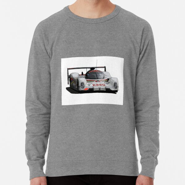 Le Mans Peugeot 905 Lightweight Sweatshirt