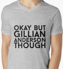 Gillian Anderson T-Shirt
