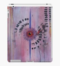 Pierced iPad Case/Skin