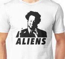 I'm Not Saying It's Aliens....But Aliens Unisex T-Shirt