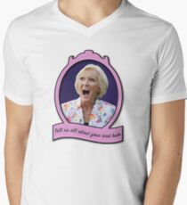 Tell us all about your iced buns T-Shirt