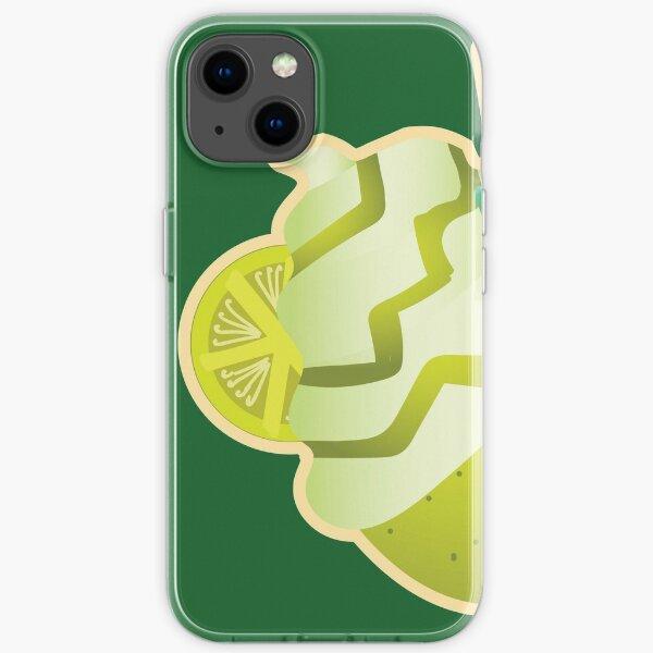 Spark Lemon - KH iPhone Soft Case