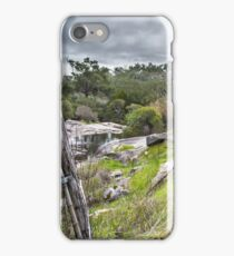 Roley Rocks iPhone Case/Skin