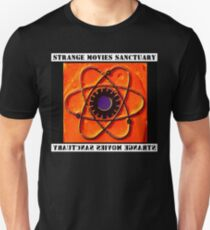 Strange Movies Sanctuary Unisex T-Shirt
