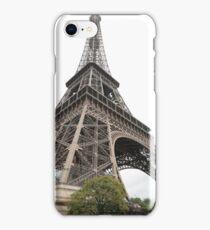 Eifel Tower  - Paris iPhone Case/Skin