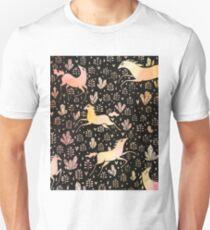 Marshmallow ponies Unisex T-Shirt