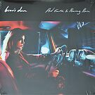 Bear's Den - Red clay and Pouring rain - Vinyl sleeve by deadadds