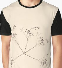 Blossoms 1  Graphic T-Shirt
