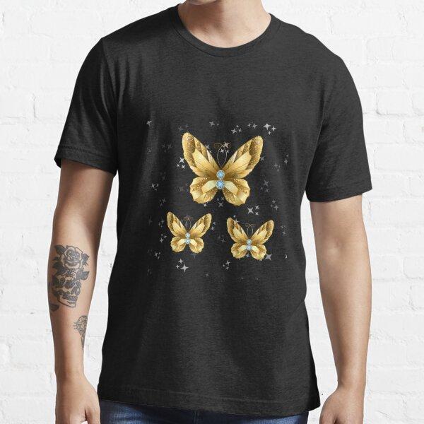 Fluttering butterfly  Essential T-Shirt