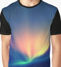 Early Sunrise Graphic T-Shirt