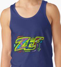 Zef Tank Top