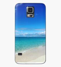 Funda/vinilo para Samsung Galaxy Playa de la isla