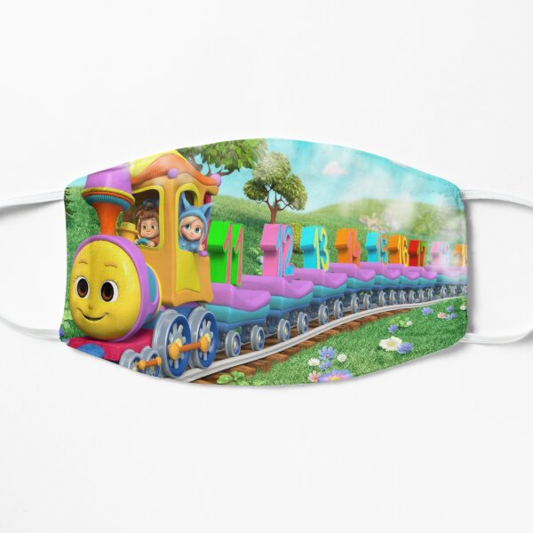 Dave and Ava Adventure Flat Mask
