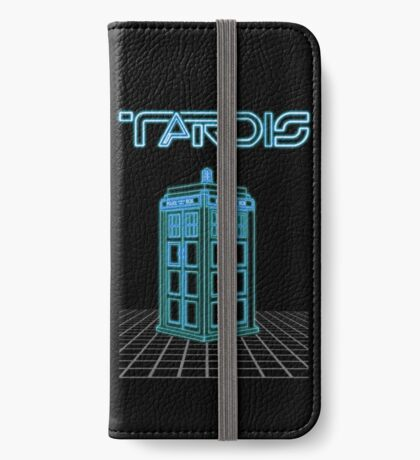 Retro Arcade Film Box  iPhone Wallet