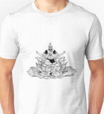 Netero HunterXHunter T-Shirt