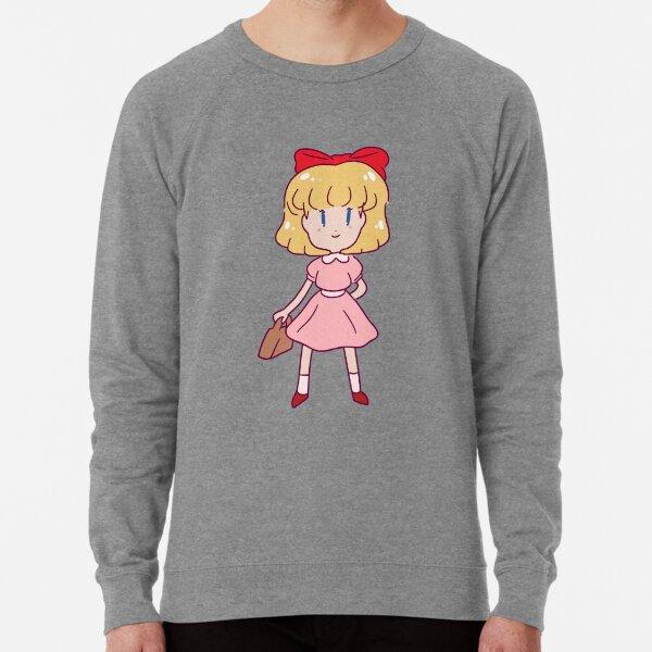 Paula  Lightweight Sweatshirt