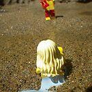 A Wave by Shauna  Kosoris