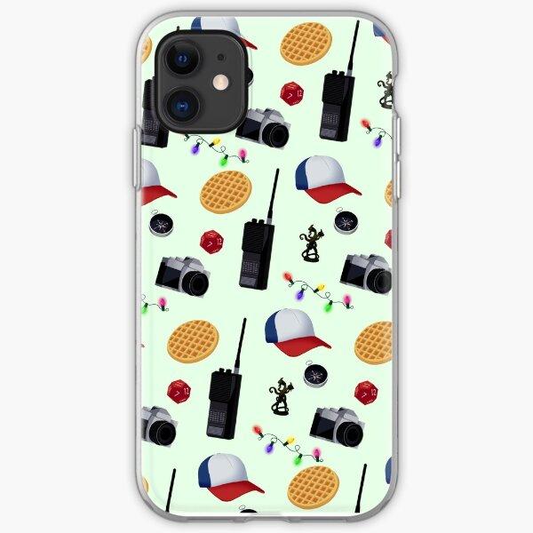 Steve Fighting (Stranger Things) iPhone 11 case
