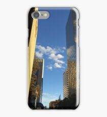 Downtown Edmonton  iPhone Case/Skin