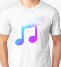 Musical Note T-Shirt