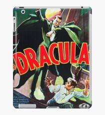 Dracula! iPad Case/Skin