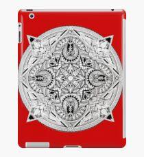 Lost Mandala iPad Case/Skin