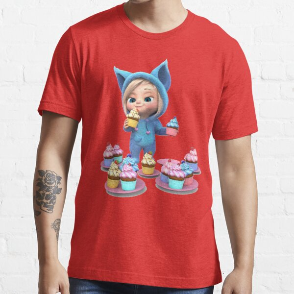 Dave and Ava Adventure Essential T-Shirt